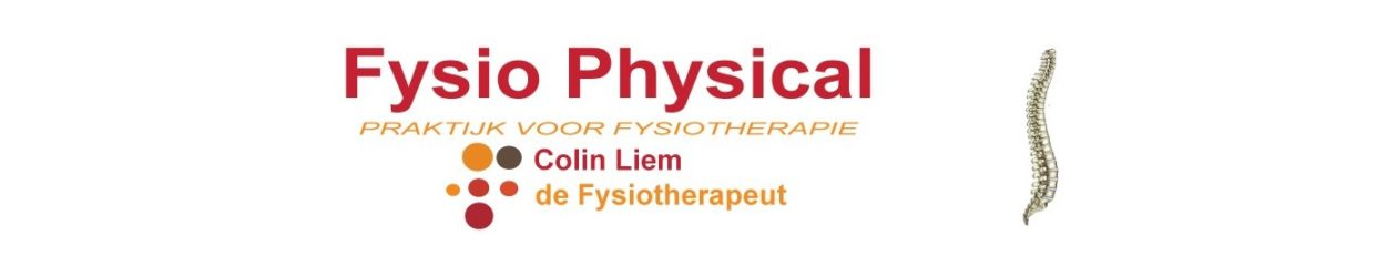 Fysio Physical Colin Liem